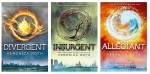 Teen Book Review Allegiant by Veronica Roth