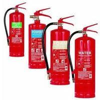 fire exhinguisher